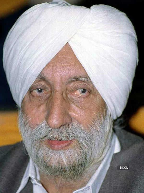 Ex-Punjab CM Beant Singh's killer arrested