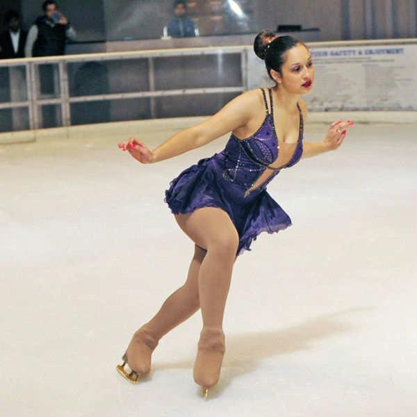 National Ice Skating Championship