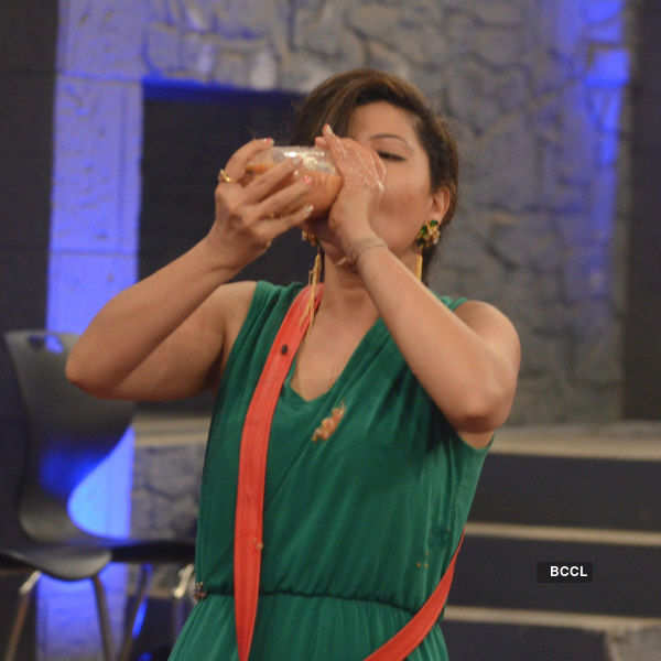 Bigg Boss 8: Sneak Peek