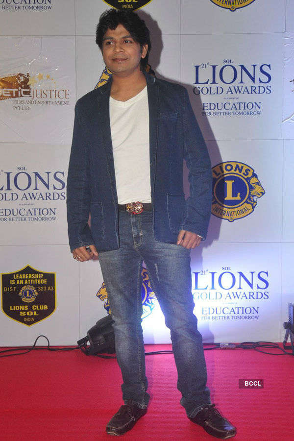 Lions Gold Awards: 2015