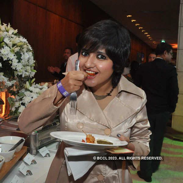 Times Food Awards '15: Kolkata