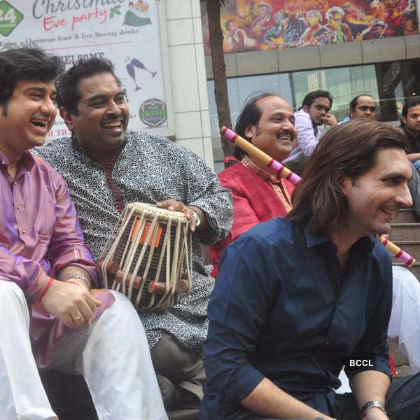 Shankar Mahadevan @ music festival