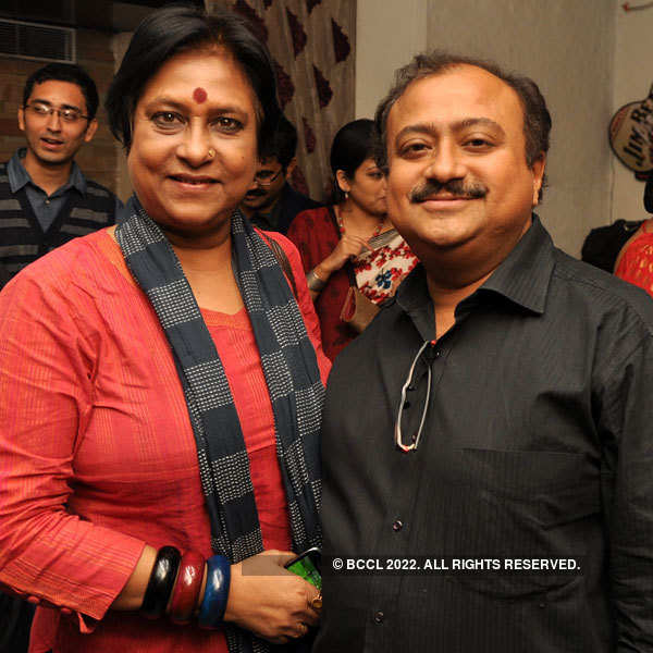 Bodhon's audio and trailer launch
