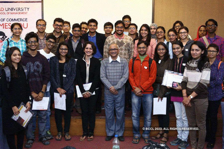 Students' big day at HLIC Spellbug 2015