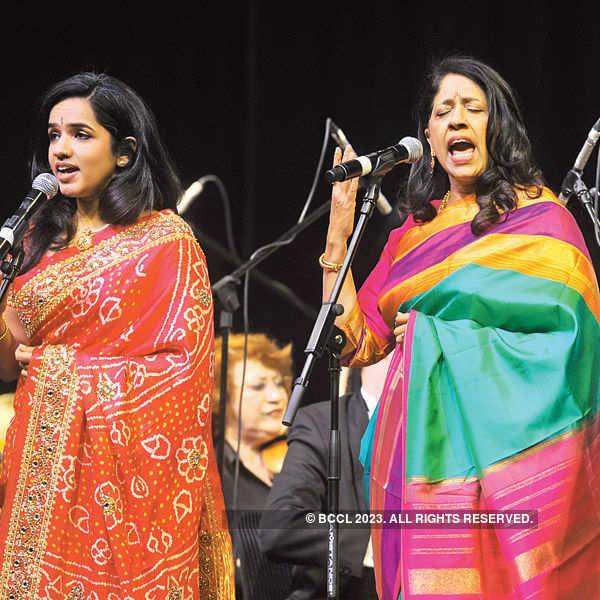 A musical event