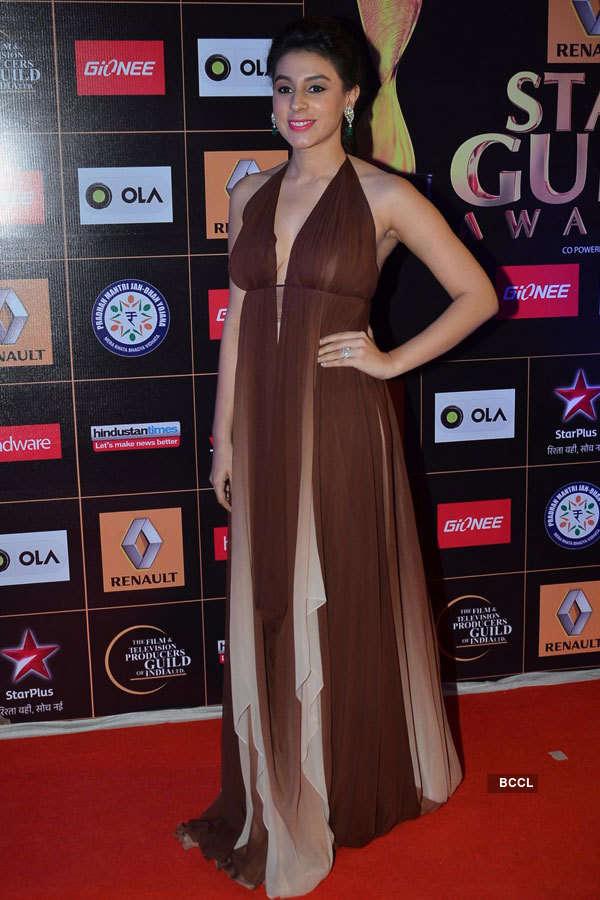 Renault Star Guild Awards 2015