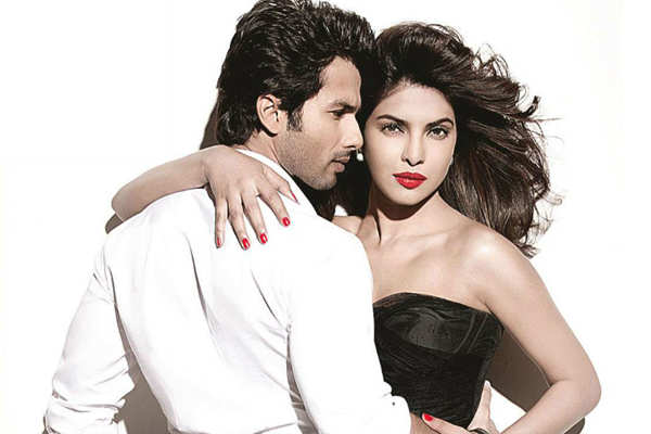 When Bollywood celebs came face to face with their exes
