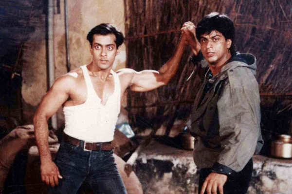 Karan Arjun @ 20: Reasons we would want a sequel to the film