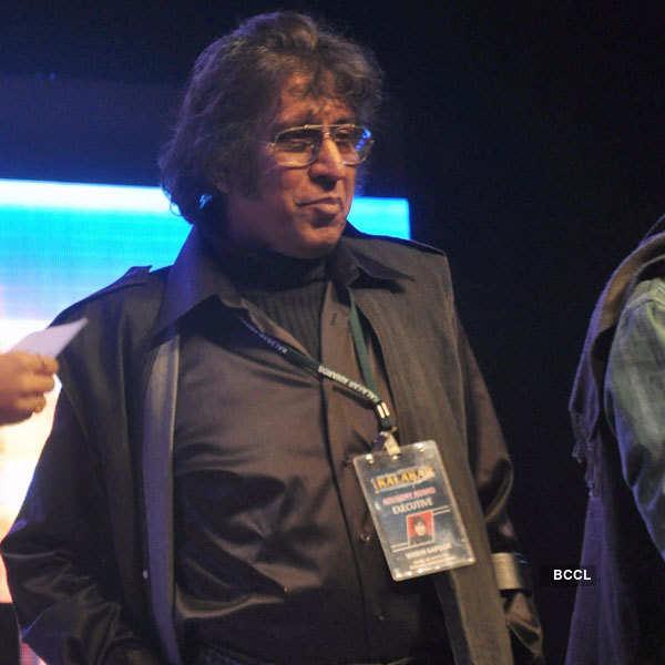 Celebs at Kalakar Award