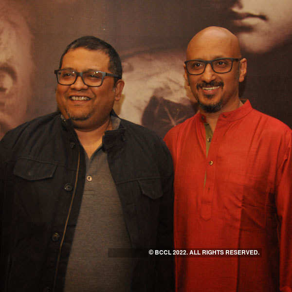 Celebs at Open T Bioscope's premiere