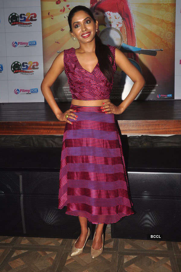 Mrs. Scooter: Music launch