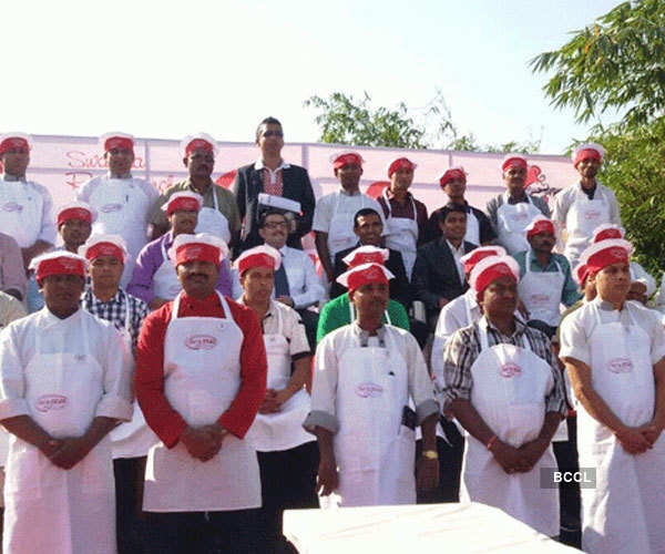 Kamaal Cooking Competition
