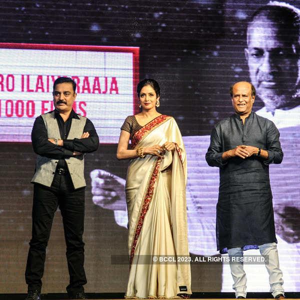 Shamitabh: Music launch