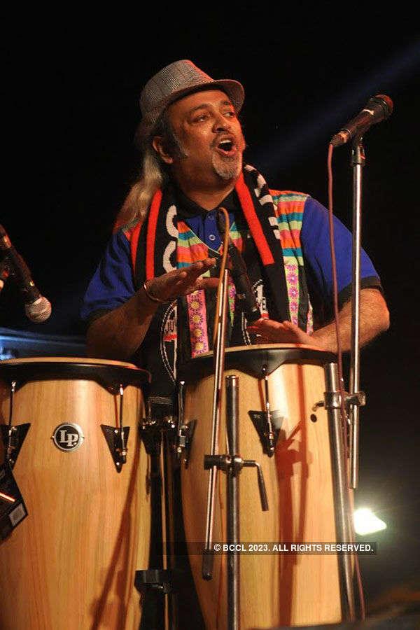 Folk Fusion in Kolkata
