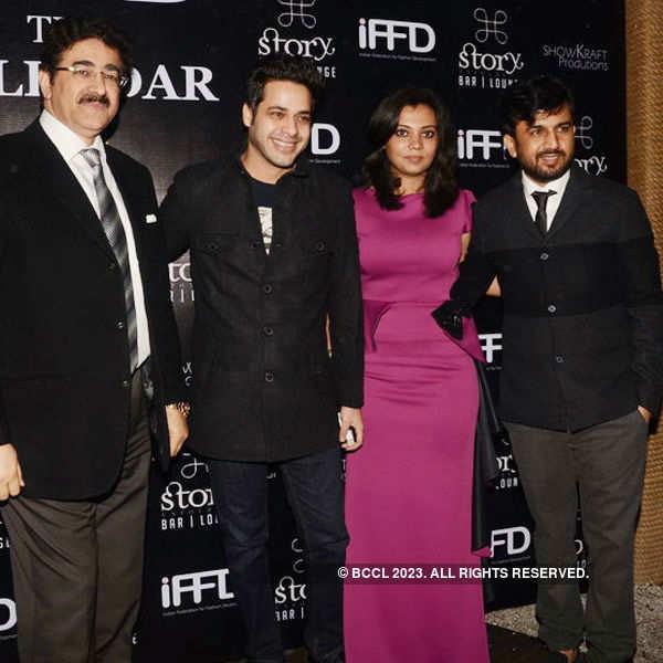 IFFD calendar launch