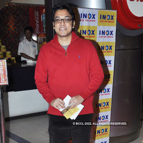 Chotoder Chobi: Premiere
