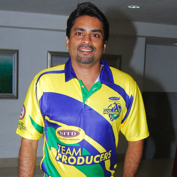 Producers' Cricket Association launch