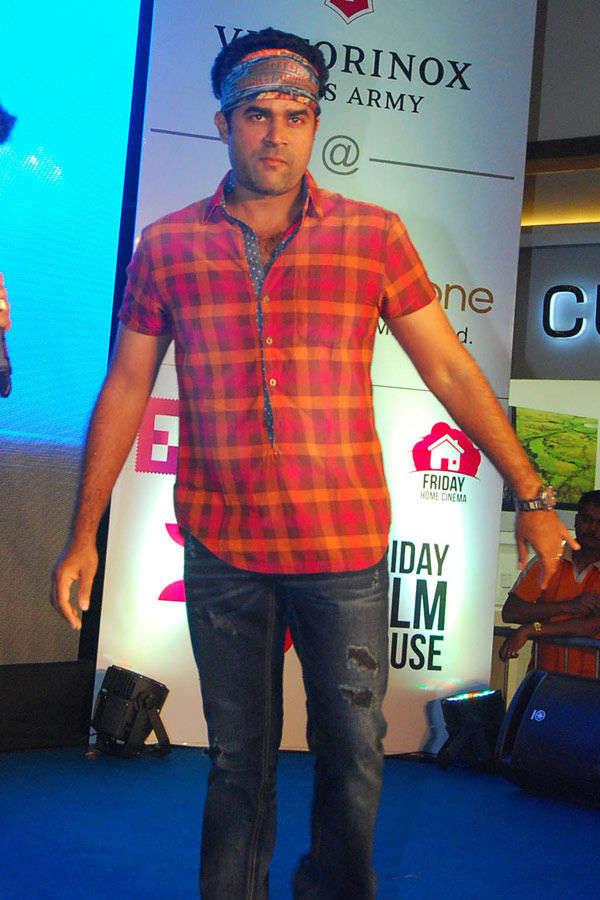 Aadu: Audio launch