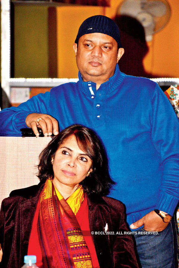 Hasya Vyang Kavita Goshthhi