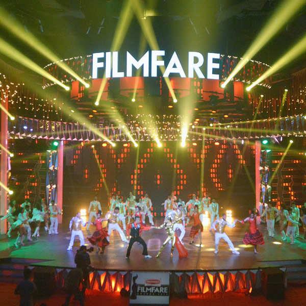 60th Britannia Filmfare Awards: Best Shots