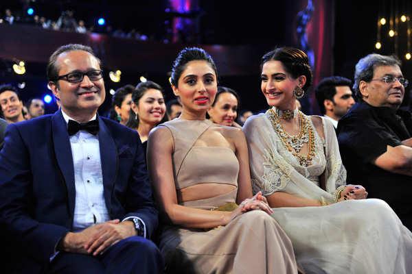 60th Britannia Filmfare Awards: Starry Night