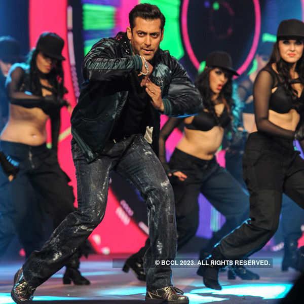 60th Britannia Filmfare Awards: Peppy Performances