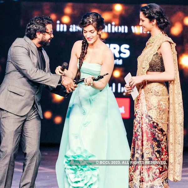 60th Britannia Filmfare Awards: Winners