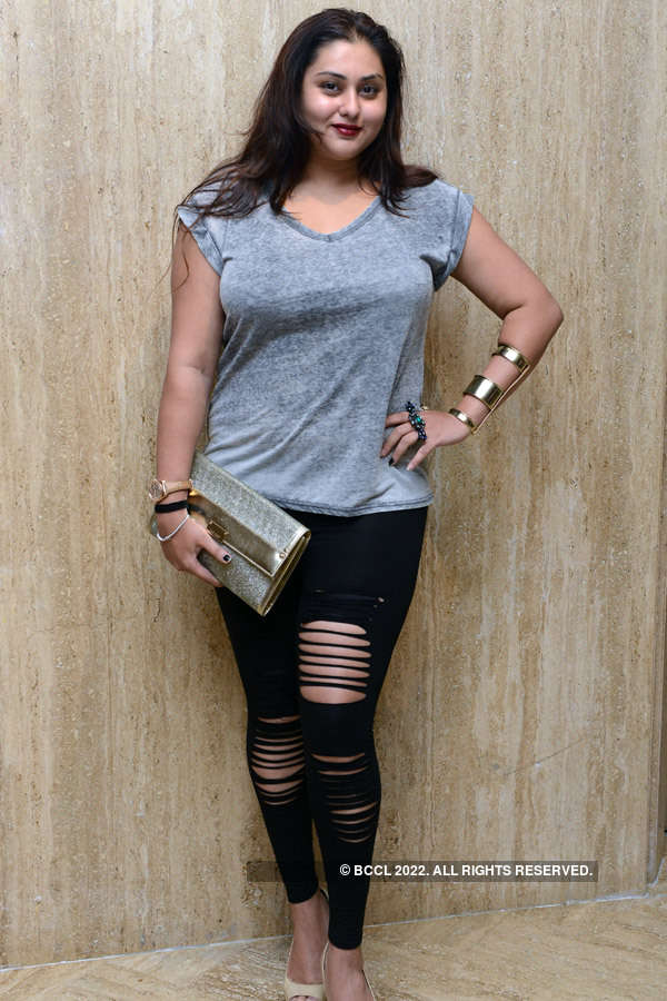 Kartik Srinivasan's calendar launch