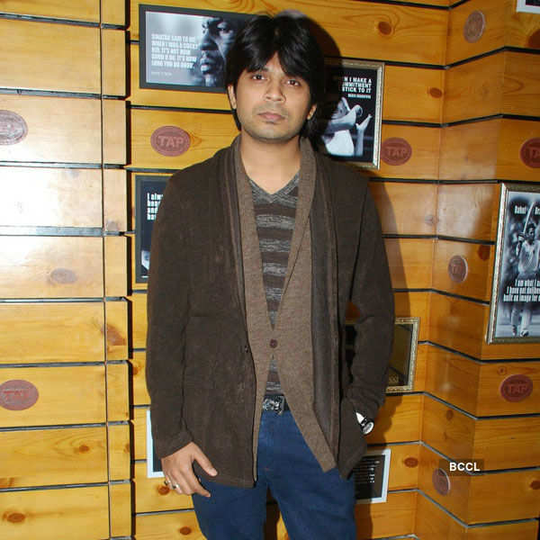 Badmashiyaan: Music Launch