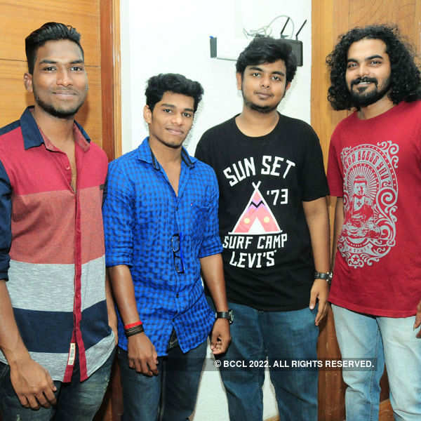 Smart Boys: Pooja ceremony