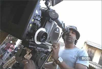Farhan: The director