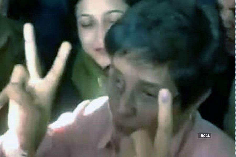 Elections 2015: Delhi Votes