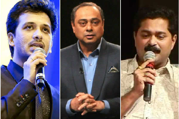 Meet the popular anchors of Marathi television | The Times