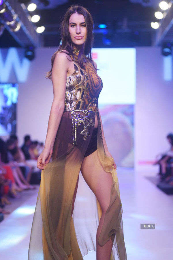 IBFW '15: Soniya Gohil