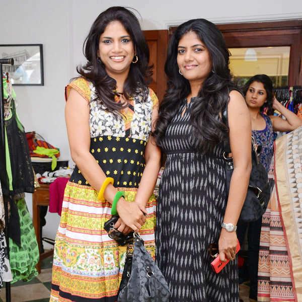 Style Centre boutique launch