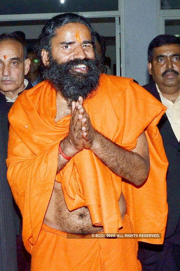 Ramdev, Ravi Shankar say no to Padma award