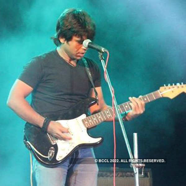 Rainbow Music Fest held in Ahmedabad