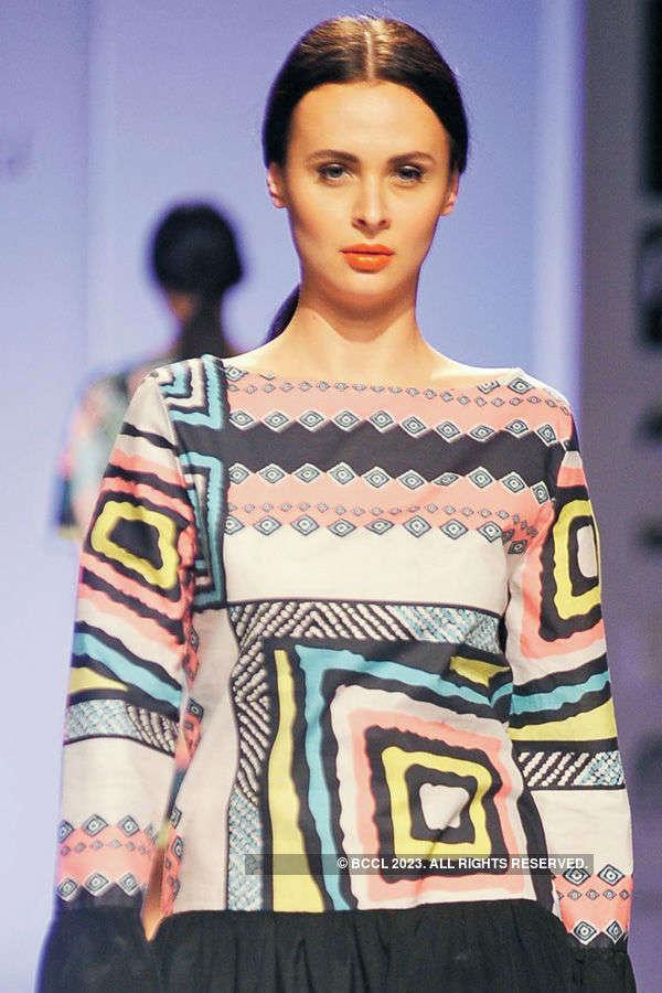Delhi fashion week: FDCI announces  as the new sponsor