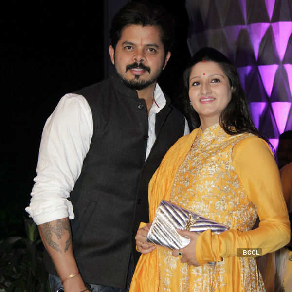 Rahul Thackeray & Aditi Redkar's reception