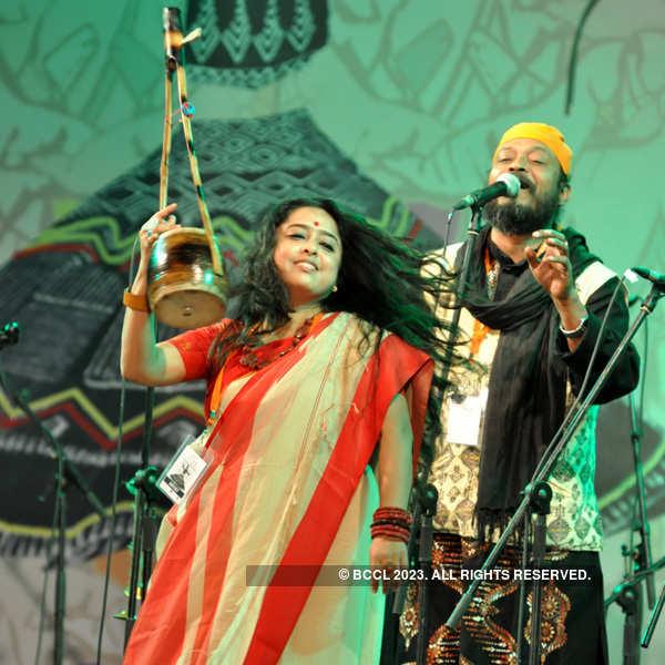 Sufi Sutra @ Mohar Kunj