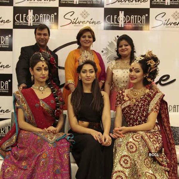 The vivacious Jhataleka Malhotra at a launch event