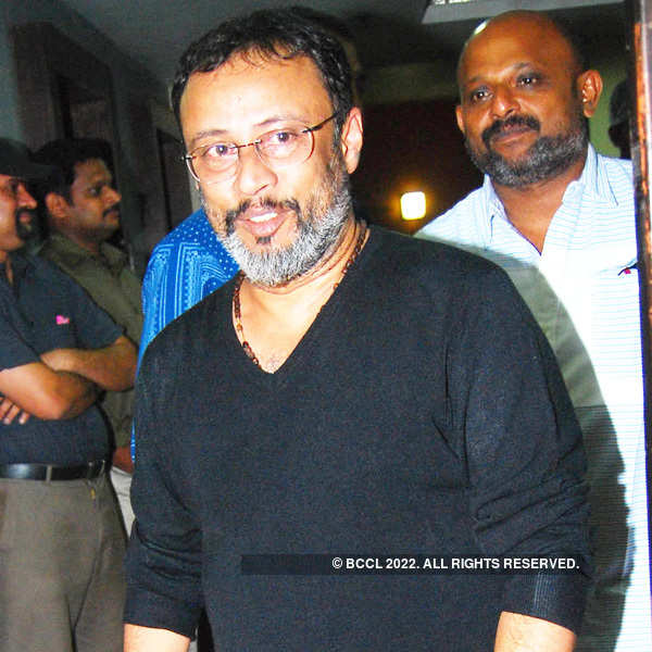 Vellimoonga success party
