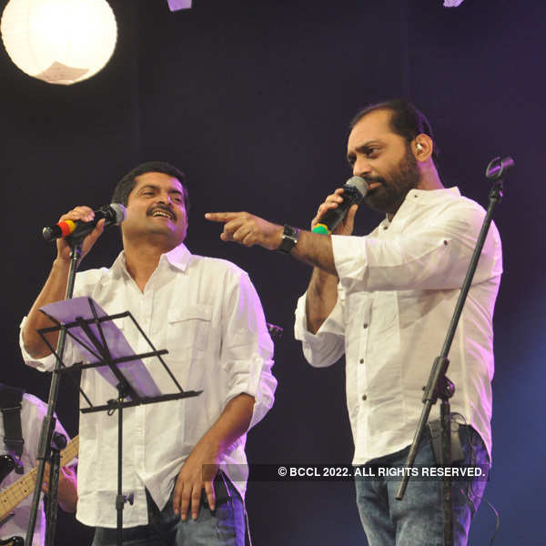 Chandrabindoo celebrates 25 years