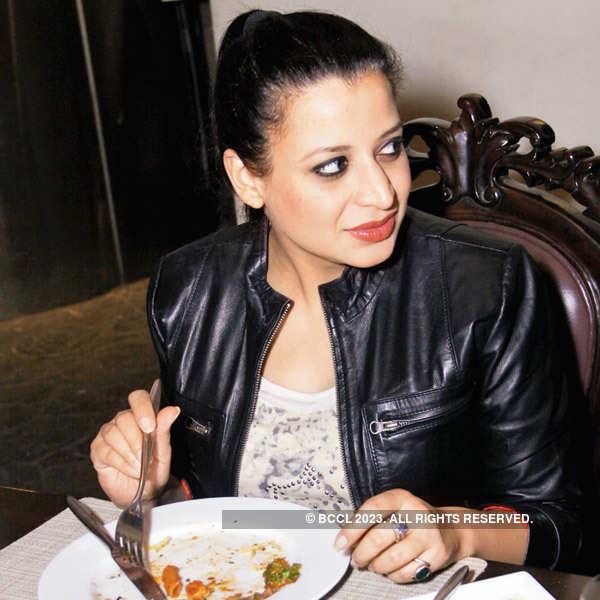 Tuscan food festival @ The Grand