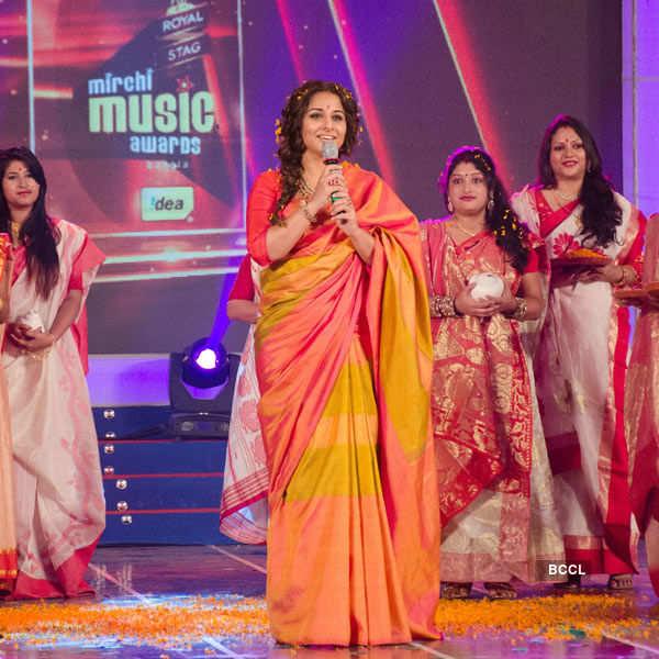 Mirchi Music Awards Bangla 2014