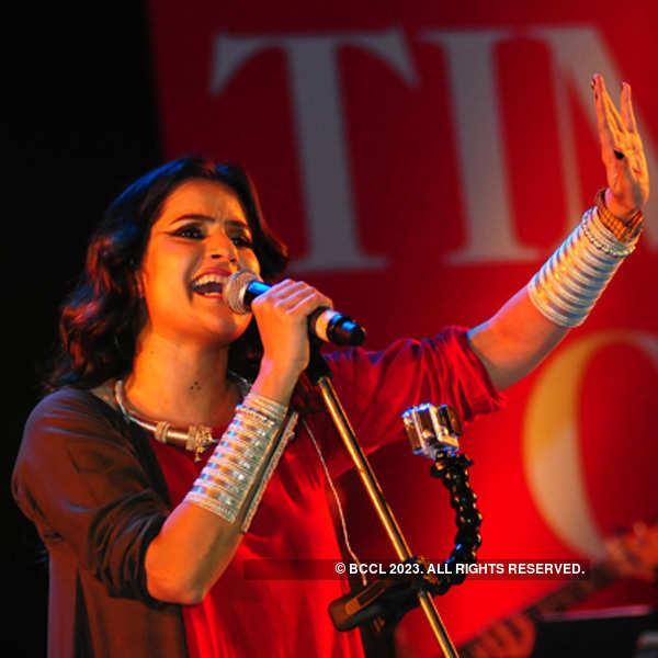 Times Ahmedabad Festival 2015