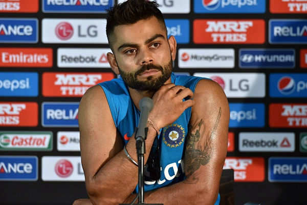 Cricketers And Their Tattoos The Times Of India