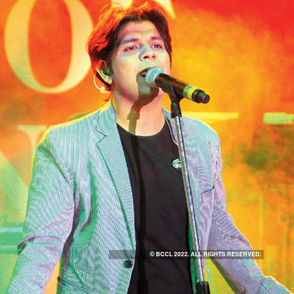 Times Ahmedabad Festival: Day 2