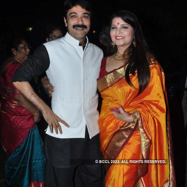 Ananya & Raj's wedding ceremony
