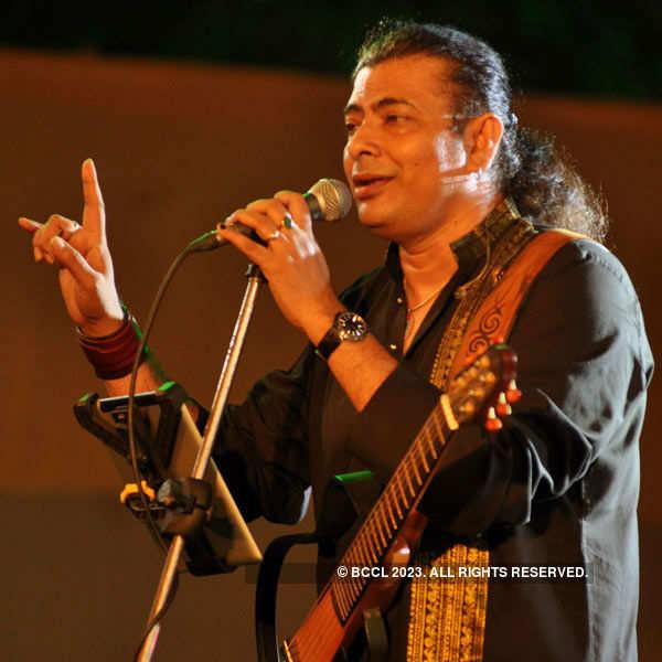 Bangla Sangeet Mela '15
